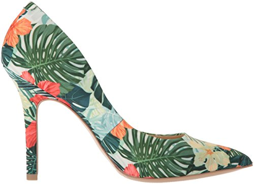 Charles Door Charles David Dames Maxx Pump Groen / Multi