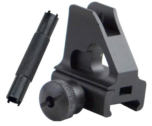 ar 15 quad rail carbine - 7