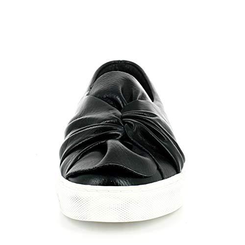 Femme Sneakers Noir Femme Follie Follie Sneakers Divine Divine xnR500Pq8X