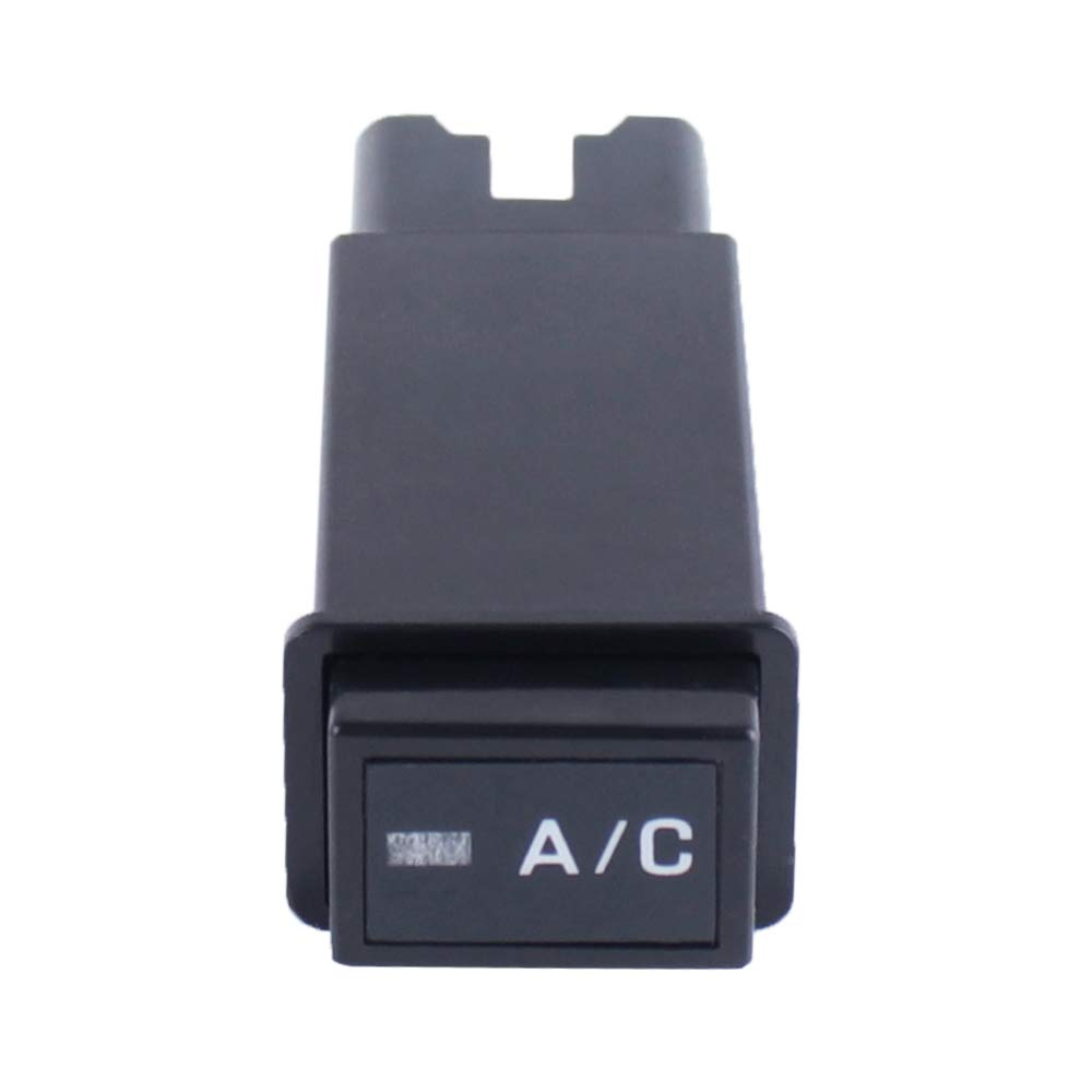UNIGT Push Button Switch Replacement for Tacoma 4Runner RAV4 A//C Air Conditioner Switch Assy # 84660-35030 8466035030