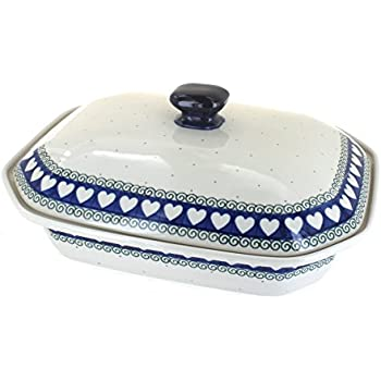 Color Oven and Dishwasher Safe Easy to Clean Marathon KW200015BR Premium Silicone Non-Stick Deep-Dish Lasagna and Casserole Pan Brown. BPA Free