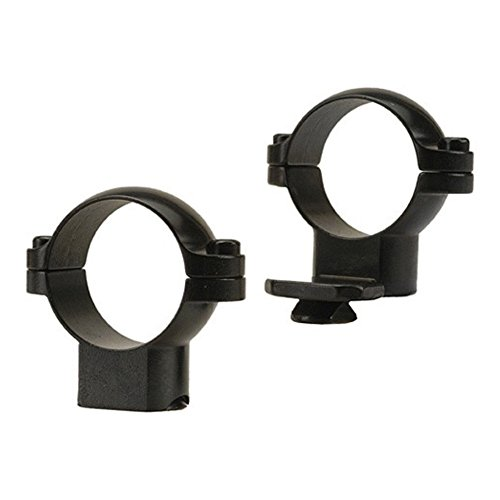 Leupold STD 1 inch Extension Rings, Matte Finish For Sale