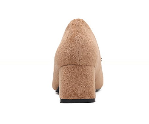 Kaki Mmsg00124 Femme Inconnu Sandales 1TO9 Compensées Inconnu 1TO9 qFxU0nvT
