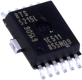 BTS5215L   INTEGRATED CIRCUIT