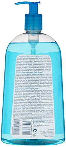 Bioderma Gentle Shower Gel, 33.8 Fl Oz
