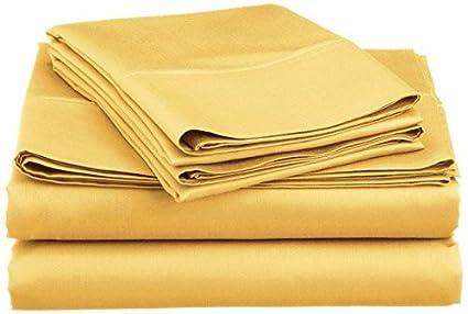 Amazon.com: Original Performance Gold Twin XL Size Luxury Bed