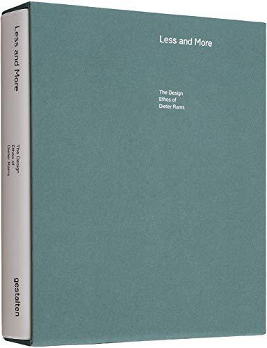 Less and More: The Design Ethos of Dieter Rams (Leder Braun)
