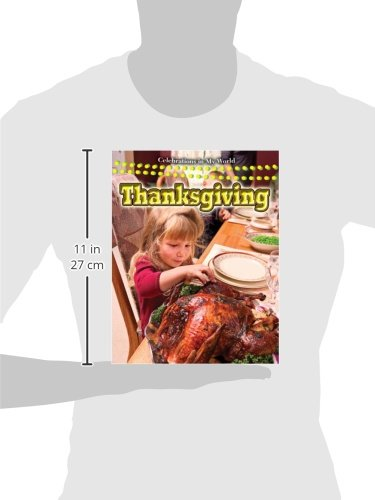 Thanksgiving (Celebrations in My World (Paperback))