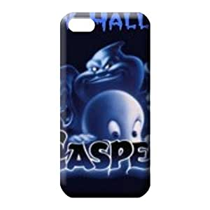 iphone 5c Slim Shockproof Protective Cases phone carrying covers caspers happy hallo