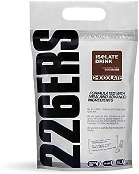 226ERS Aislada Complemento Alimenticio Liquido de Proteína de ...