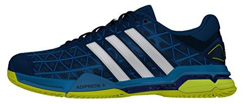 Multicolor Club Acetec Limsho Tenis de Zapatillas Adidas Ftwbla para Hombre Barricade 0g7qwT