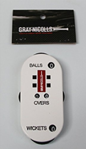 Counter Umpire (Gray Nicolls Cricket Umpire Counter)