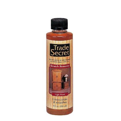 Trade Secret Scratch Remover 8oz light - 2pack