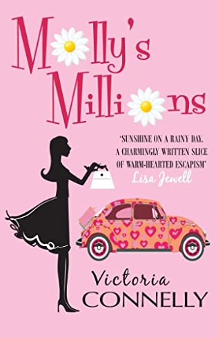 book cover of Molly\'s Millions