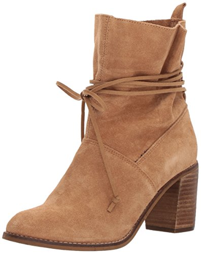 - TOMS Women's Mila Toffee Suede Boots 8.5