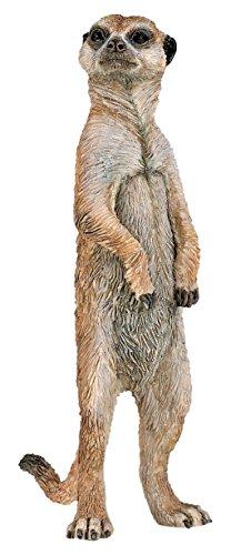Standing Meerkat - Papo Standing Meerkat Figure, Multicolor