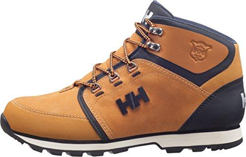 Helly Hansen Men's Koppervik Ankle Boots Beige (New Wheat / Black / Natura 724) tU5LAOwL