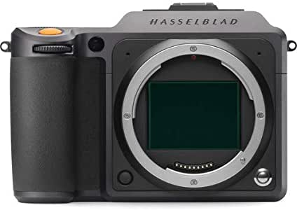 Hasselblad X1D II 50c Mirrorless Camera Body