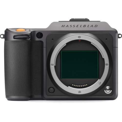 Hasselblad X1D II 50C Review - DSLRBuzz