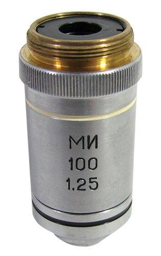 100x Lomo Microscope Objective (Lomo Microscope)