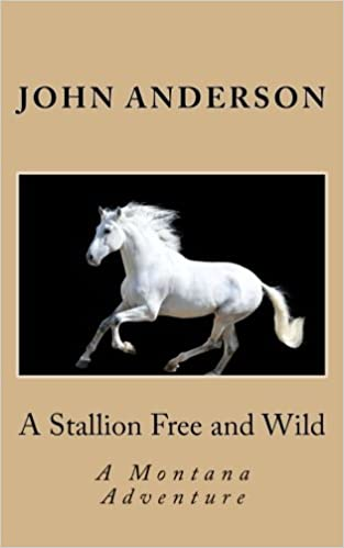 Amazon in: Buy A Stallion Free and Wild Book Online at Low