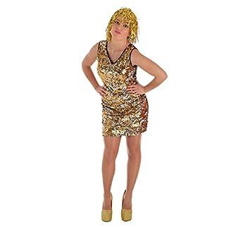 LLOPIS - Disfraz Adulto Vestido Burbuja