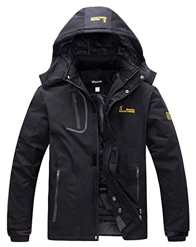 We Analyzed 8 697 Reviews To Find The Best Ski Jacket With