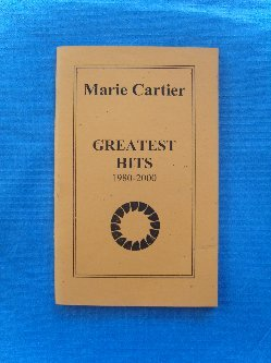Marie Cartier: Greatest Hits 1980-2000