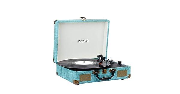 Amazon.com: JOPOSTAR Maleta portátil de 3 velocidades ...
