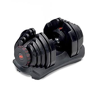 Bowflex - 4 de 41 kg mancuernas SelectTech) (x1): Amazon.es: Deportes y aire libre