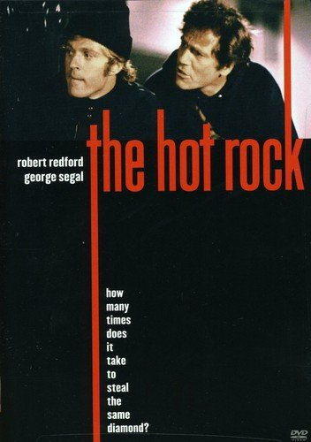 Hot Rock, The ()