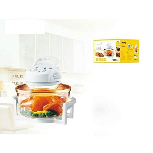 Horno halógeno cocina alimentos 1300 W Electrodométicos cocina ...