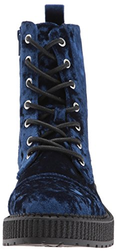 Women's The Boot Ankle Perry Navy Gia Katy 5TSOwv