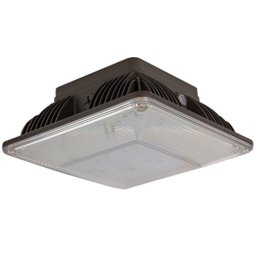 Stonco Led Canopy Lights - 1