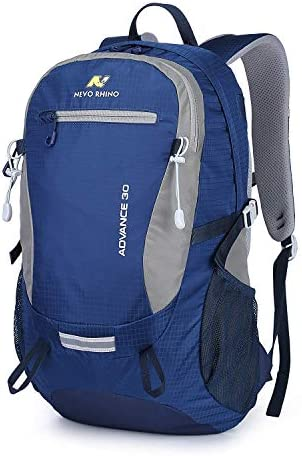 NEVO Rhino 30L Hiking Multipurpose Casual Lightweight Daypacks for Travel