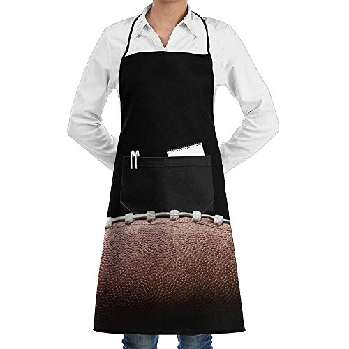 - LCZ American, Playbook, Play Fashion Waterproof Durable Apron With Pockets For Women Men Chef