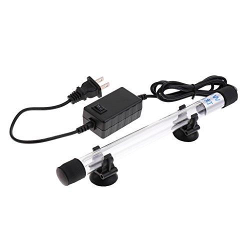 Fityle Luz Ultravioleta Del Esterilizador Para El Acuario - M 11W