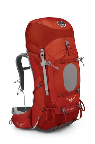 Osprey Womens Ariel 55 Backpack