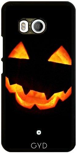 Funda para Htc U11 - Calabaza De Halloween by hera56