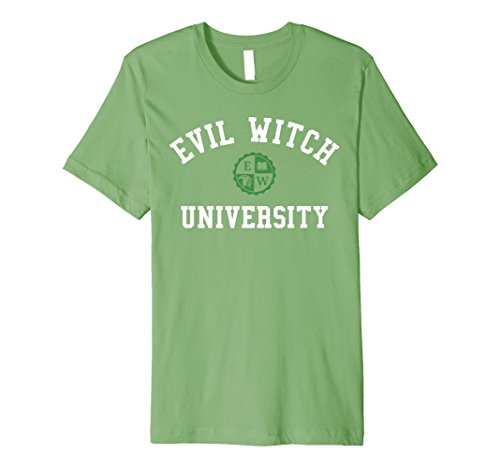 Witch Funny Wicked - EVIL WITCH University Funny Wicked College t-shirt