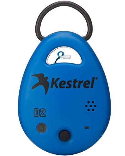 Kestrel Drop 2 Smart Humidity Data Logger