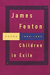 Children in Exile: Poems 1968-1984