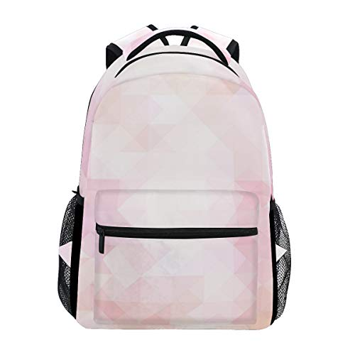 - Pink Ballet Shoes Trekking Backpack Fashion Backpack Oversized Backpack Men and Women Durable Travel Computer Backpack 17 Inch Notebook Waterproof Large Business Bag