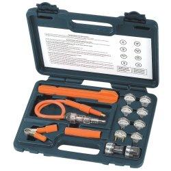 SG Tool Aid (SGT36350 comprobador de chispas en línea para bujías empotradas, Luces de Noid y Kit de Luces de Prueba IAC: Amazon.es: Bricolaje y ...