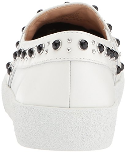 Vince Camuto Femmes Casintia Sneaker Lait