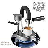 Gb Espresso Machines Review and Comparison