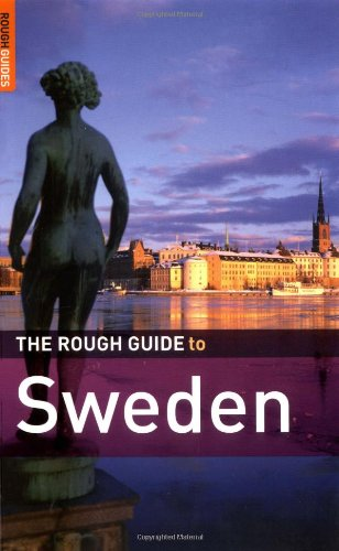 The Rough Guide to Sweden 4 (Rough Guide Travel Guides)