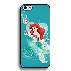 Iphone 6 (4.7) Inch Case The Little Mermaid Series [Scratch Resistant] Celebrity Hard Phone Accessories Kimberly Kurzendoerfer