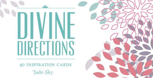 Divine Directions: 40 Inspiration Cards