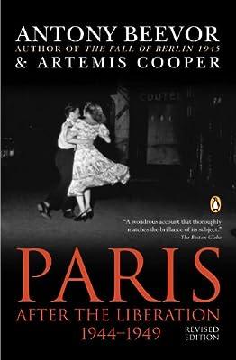 Paris After Liberation